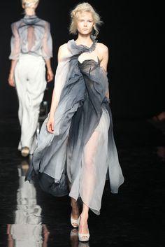 Yiqing Yin Fall Couture 2012