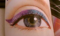 Purple/Blue