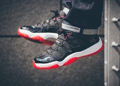 Air Jordan 11 Low 'True Red' post image