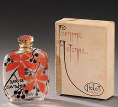LUCIEN GAILLARD Pourpre d'Automne ~ 1922