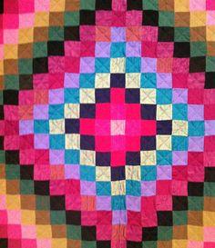 Lancaster County Amish Quilts —The Lancaster Quilt & Textile Museum