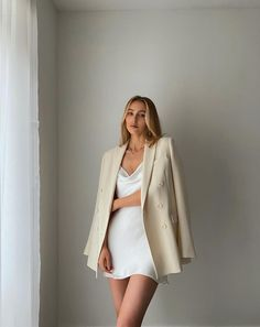 Classy Outfits, Chic Outfits, Spring Outfits, Fashion Outfits, Womens Fashion, Outfit Summer, Look Fashion, Autumn Fashion, Weekend Dresses