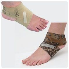 Fabrifoam Pronation Spring Control (PSC) Device Pronation Spring Control (PSC) Device. Right, Size: by Sammons Preston. $49.05. Relieves the pain of plantar fasciitis, chronic heel pain, heel spur syndrome and shin splints without adhesives.. Color:Beige