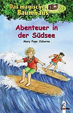 Das magische Baumhaus (Bd. 26): Abenteuer in der Südsee