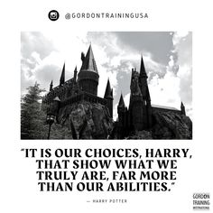 #choices #harrypotter #gordonmodel #gordontraining Good Parenting, Relationship Tips, Choices, This Is Us, Harry Potter, Bring It On, Training, Hacks, Work Outs