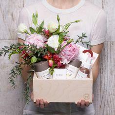Blooming Box