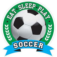 Soccer Decal Party Favor 1ct -- You can find more details by visiting the image link.Note:It is affiliate link to Amazon.