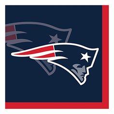 Creative Converting 192-Count  New England Patriots  Beve... https://www.amazon.com/dp/B00SFSETQK/ref=cm_sw_r_pi_dp_x_ZD5HybSNRBC4B
