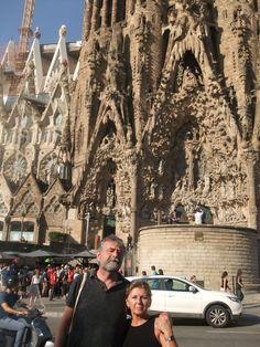 V Barcelone
