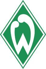 "See 378 photos from 2077 visitors about werder bremen, scenic views, and park. ""Werder bremen`s home stadium is scenically situated on the north bank. Soccer Logo, Top Soccer, Football Team Logos, World Football, Football Soccer, Soccer Teams, Sports Logos, Bundesliga Logo, German Football Clubs"