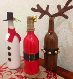 25 Ideias de Decoração Barata para o Natal - Faça Você Mesmo