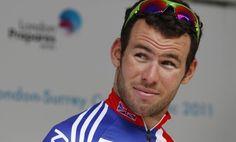 Mark Cavendish SKY