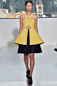 Delpozo Spring 2015 Ready-to-Wear - Collection - Gallery - Look - Style.com