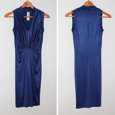 EN VENTA - Vestido morado fiesta Mango retro, Party ceremony purple dress Talla Size S 8 36