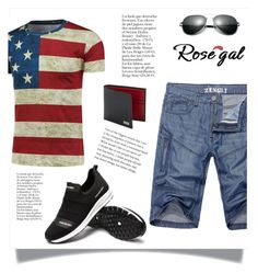 """""""ROSEGAL.COM 2/46"""" by blagica92 ❤ liked on Polyvore featuring Salvatore Ferragamo, men's fashion and menswear"""
