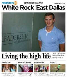 07/20 Know Your Neighbor: White Rock/East Dallas