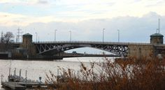 Lorain Ohio Draw Bridge