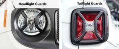 Popular Jeep Renegade Accessories.