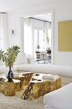 15 Amazing diy coffee table ideas