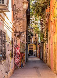 Dit moét je echt doen in Valencia – Best Europe Destinations Places In Spain, Places To Go, Bilbao, Alicante, Holiday City, Picture Places, Spain Holidays, Valence, Backpacking Europe
