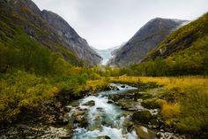 Sogn og Fjordane, Norway (by Zsolt Halasi)