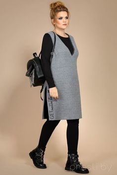 Look Your Best Every Day With This Fashion Advice Modest Fashion, Diy Fashion, Winter Fashion, Fashion Looks, Womens Fashion, Fashion Design, Fashion Trends, Look Plus, Moda Plus Size