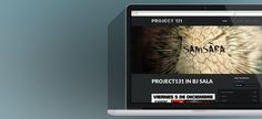 Projects, Design Web, Log Projects