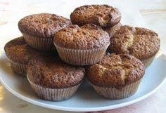 Gluteenitonta leivontaa: Marianne-muffinssit