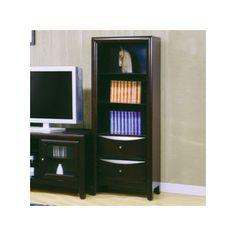 Wildon Home ® Portola Audio Rack | Wayfair