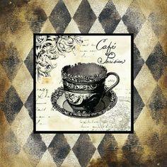 Картинки на тему кофе - супер подборка!. Обсуждение на LiveInternet - Российский Сервис Онлайн-Дневников