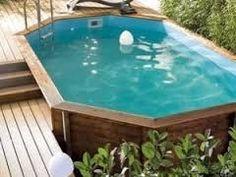 """Résultat de recherche d'images pour """"piscine petit espace"""""""