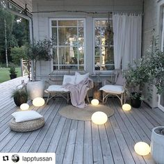 This backyard patio space is so cozy! TAG a friend you would… This backyard patio space is so cozy! TAG a friend you would sit out here with! Pergola Patio, Backyard Patio, Gazebo, Outdoor Living, Outdoor Decor, Small Patio, Indoor Plants, Future House, Decorating Your Home