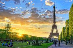 La Tour Eiffel, France