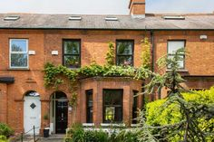 Terraced House for Sale: 20 Tyrconnell Road, Inchicore, Dublin 8