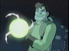 Extreme Ghostbusters, Intro, 1997                              …