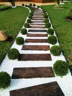 50 Walkway Ideas To Install By Yourself Cheaply