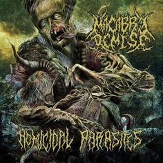 Check out Macabre Demise on ReverbNation