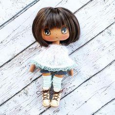 Доброе утро! Кукла 145 #кукла #куклаолли #олли #куколка #куклакупить #аукцион…