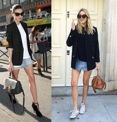 moda   moda 2016   moda feminina   saia jeans   moda inverno   roupas   roupas da moda   look com saia   dicas de moda