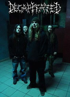 ★ Decapitated ★