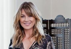 Ellen Pompeo's Tips for a Happier Home Renovation