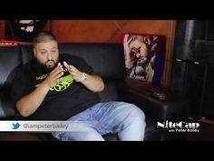 """DJ Khaled: """"Obama Is On My Album"""""""