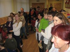 2016. január 7.- Óvodaszentelés - Magyar Szentek Római Katolikus Óvoda és Általános Iskola