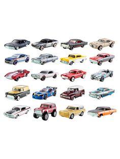 Mattel  Hot Wheels Garage Ford vs. GM Pack