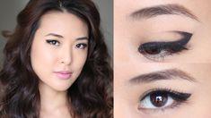 "Lorde - ""Royals"" Makeup Tutorial"