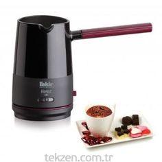 Fakir Harvest Türk Kahve Makinesi Krem/siyah