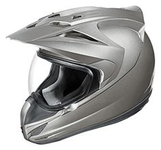 Icon Variant Helmet, featured in the February 2014 issue of Rider magazine.