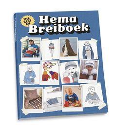 HEMA Breiboek - HEMA