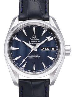 Omega Seamaster Aqua Terra 231.13.39.22.03.001 Annual Calendar 38.5 mm
