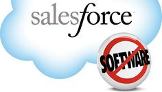 Salesforce.com outage: the beginning of the end?